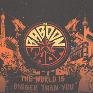 Baboon Show, The - The World Is Bigger Than You