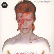 David Bowie - Aladdin Sane 2013 Remastered Edition