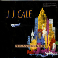 J.J. Cale - Travel Log