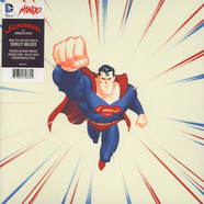 Shirley Walker - OST Superman - The Animated Series