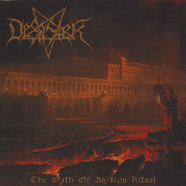 Desaster - The Oath Of An Ritual Black Vinyl Edition