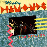 Mighty Diamonds, The - Jam Sessions
