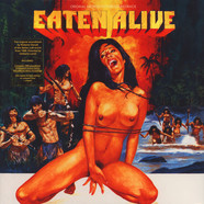 Roberto Donati - OST Eaten Alive Colored Vinyl Edition