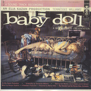 Kenyon Hopkins, Ray Heindorf & Smiley Lewis - Baby Doll-a Soundtrack Record