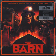 Rocky Gray - OST The Barn (Score)