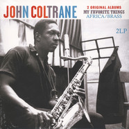 John Coltrane - My Favorite Things / Africa Brass