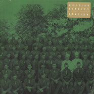 Russian Circles - Station Green / Black Vinyl Edition