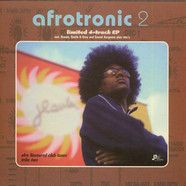V.A. - Afrotronic 2 Limited 4-track EP