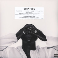 ASAP Ferg - Always Strive And Prosper