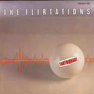 Flirtations, The - Earthquake