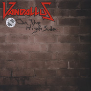 Vandallus - On The High Side Colored Vinyl edition