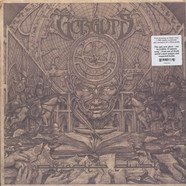 Gorguts - Pleiades Dust Black Vinyl Edition