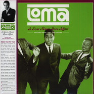 Loma - A Soul Music Love Affair Volume Three: Sad, Sad Feeling 1964-1968