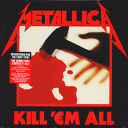 Metallica - Kill Em All