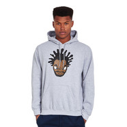 Jeru The Damaja - Cartoon Hoodie
