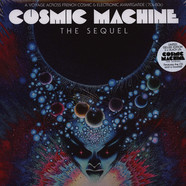 V.A. - Cosmic Machine - The Sequel Black Vinyl Gatefold Edition