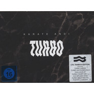 Karate Andi - Turbo Limited Deluxe Box