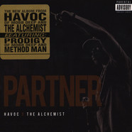 Havoc & The Alchemist - The Silent Parnter