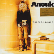 Anouk - Together Alone Black Vinyl Edition