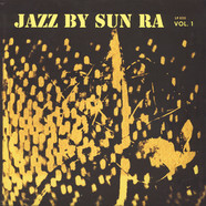 Sun Ra - Jazz By Sun Ra Volume 1