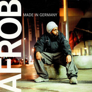 Afrob - Made In Germany