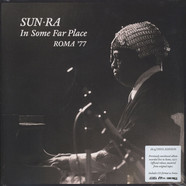 Sun Ra - In Some Far Place: Roma 1977