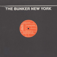 Patrick Russell - The Bunker Remixes