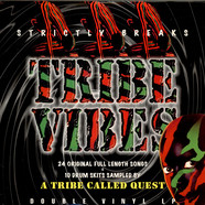 V.A. - Tribe Vibes Vol. 1