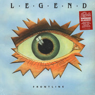 Legend - Frontline Black Vinyl Edition