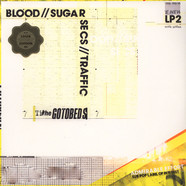 Gotobeds - Blood / / Sugar // Secs // Traffic Loser Edition