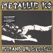 Iggy & The Stooges - Metallic K.O.