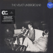 Velvet Underground, The - The Velvet Underground Coloured Vinyl Edition