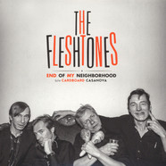 Fleshtones, The - The End Of My Neighborhood