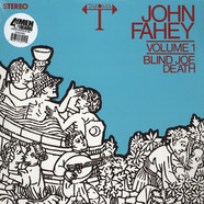 John Fahey - Volume 1: Blind Joe Death