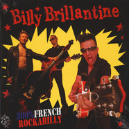 Billy Brillantine - 300% French Rockabilly