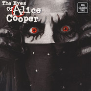 Alice Cooper - The Eyes Of Alice Cooper Blue Vinyl Edition