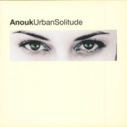 Anouk - Urban Solitude White Vinyl Edition