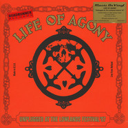Life Of Agony - Unplugged At Lowlands 97 Orange Vinyl Edition