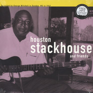 Houston Stackhouse And Friends - Houston Stackhouse And Friends