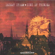 Desert Storm / Suns Of Thunder - Split 7
