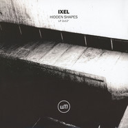 Ixel - Hidden Shapes