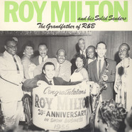 Roy Milton - Grandfather Of R&B