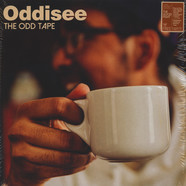 Oddisee - The Odd Tape Green Splattered Vinyl Edition
