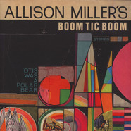 Allison Miller - Otis Was A Polar Bear