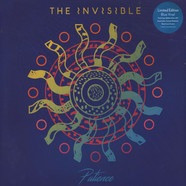 Invisible, The - Patience Limited Edition