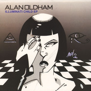 Alan Oldham - Illuminati Child