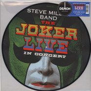 Steve Miller Band - The Joker Live