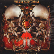 Velvet Acid Christ - Greatest Hits (Ltd)