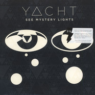 Yacht - See Mystery Lights White Vinyl Edition