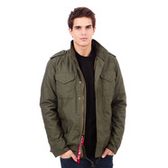 Alpha Industries - M-65 Heritage